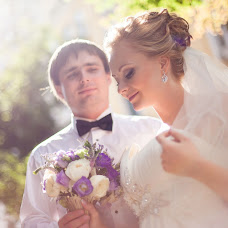 Wedding photographer Dmitriy Bartosh (bartosh). Photo of 26.04.2013