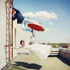 Свадебный фотограф Александр Лазарев (AlexLazarev). Фотография от 30.07.2014