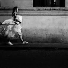 Wedding photographer Viviana Calaon moscova (vivianacalaonm). Photo of 07.05.2018