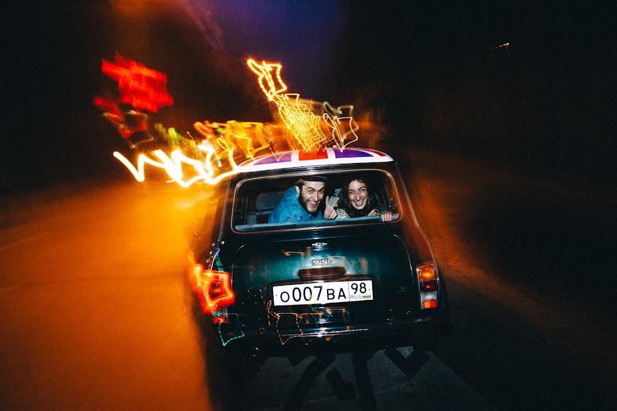 Wedding photographer Ivan Troyanovskiy (Vani). Photo of 04.06.2015