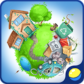 Eco Yard - Educational Game for Toddlers and Kids
