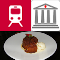 Rome all in one guide icon