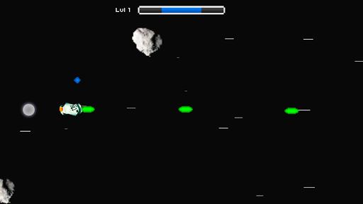 Interstellar Shooter