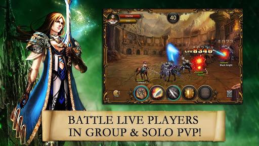 Legend of Lords screenshot 10