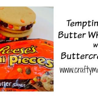 Peanut Butter Whoopie Pies