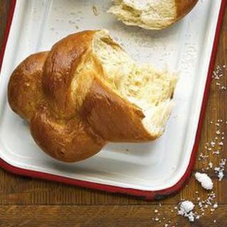 Amish White Bread.