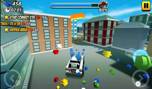 Guide LEGO City My City 2 Police - náhled