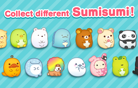 SUMI SUMI : Matching Puzzle Screenshot