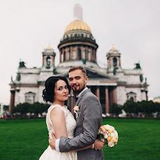 Wedding photographer Artem Vorobev (thomas). Photo of 20.08.2016