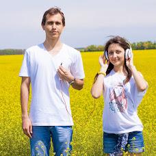 Свадебный фотограф Мария Юдина (Ptichik). Фотография от 20.06.2013
