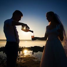 Wedding photographer Palichev Dmitriy (palichev). Photo of 26.10.2016
