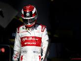 """Kimi Räikkönen is verlost van het coronavirus: """"See you at the next GP"""""""