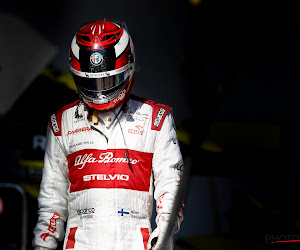 """Kimi Raikkonens fantastische eerste ronde in Portugal: """"Mijn start was eigenlijk niet zo goed"""""""