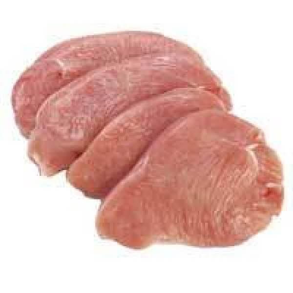 Peppercorn Brined Pork Chops