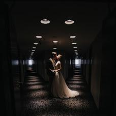 Wedding photographer Aleksandra Gavrina (AlexGavrina). Photo of 29.01.2018