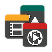Media Viewer Small App