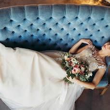 Wedding photographer Antonina Mazokha (antowka). Photo of 10.10.2018