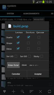 Root Explorer 5