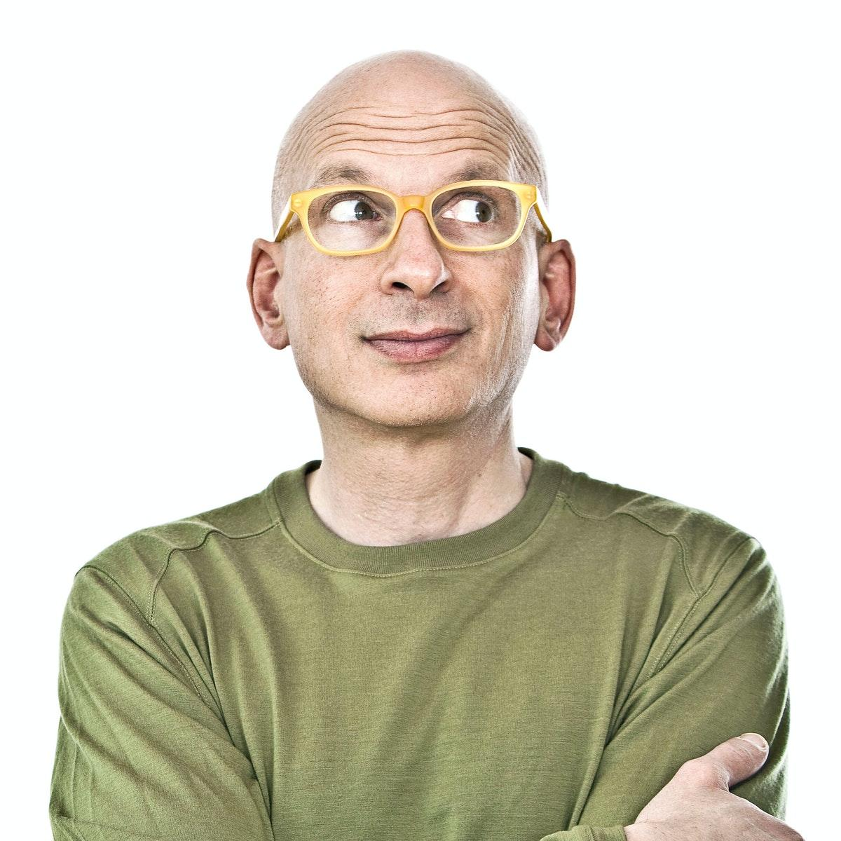 Seth Godin on The Great Discontent (TGD)
