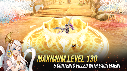 World of Dragon Nest (WoD) screenshots 2