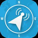 3G 4G WiFi Maps & Speed Test icon