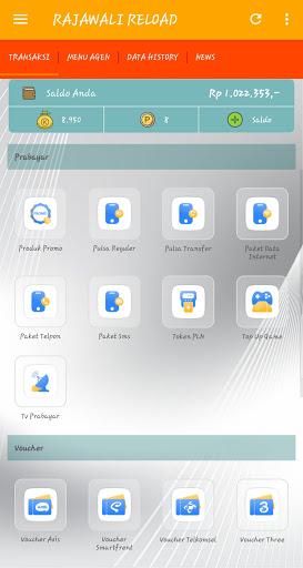 RAJAWALI RELOAD screenshot 13