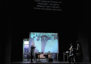 Photo: Wiener Kammeroper/ Theater an der Wien: RINALDO. Inszenierung Christiane Lutz. Premiere 4.12.2014. Vladimir Dmitruk. Foto-Copyright: Barbara Zeininger