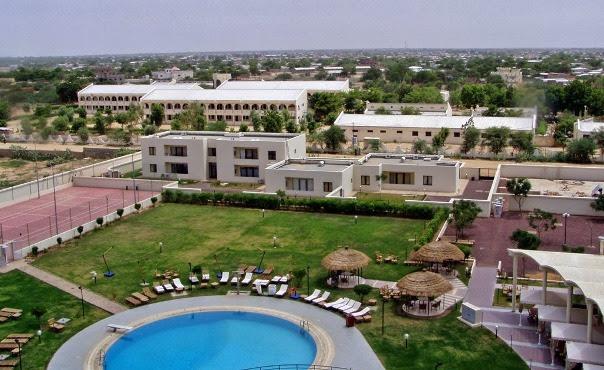 N-Djamena
