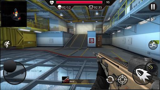 counter Battle Shooter : Free Shooting Game apkdebit screenshots 2