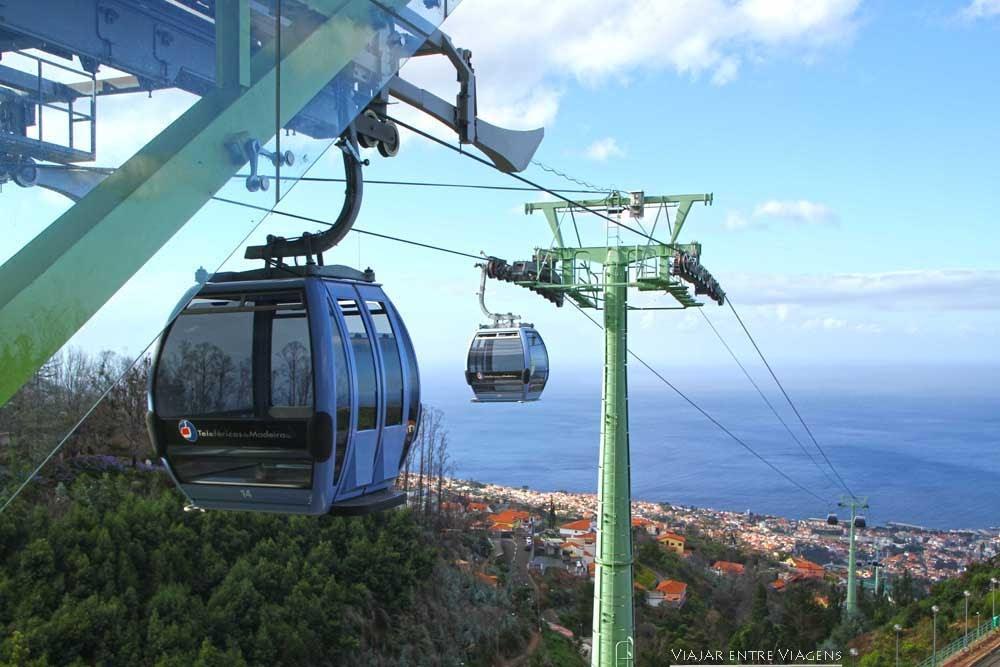 Lugares obrigatórios a visitar na ilha da Madeira | Portugal