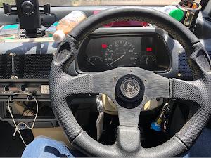 アクティトラックのカスタム事例画像 まるちゃんさんの2019年04月20日11:06の投稿