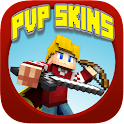 Skins for Minecraft PE - PvP icon