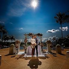 Fotógrafo de bodas John Palacio (johnpalacio). Foto del 09.02.2018
