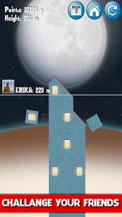 FoxyStack Stack & Build Tower- screenshot thumbnail