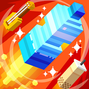 Flippy Bottle Extreme! 15 by Most Played Games logo