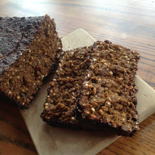 Easy Homemade Rye Bread.
