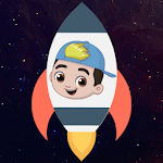 Proteja o Luccas Neto no espaço icon