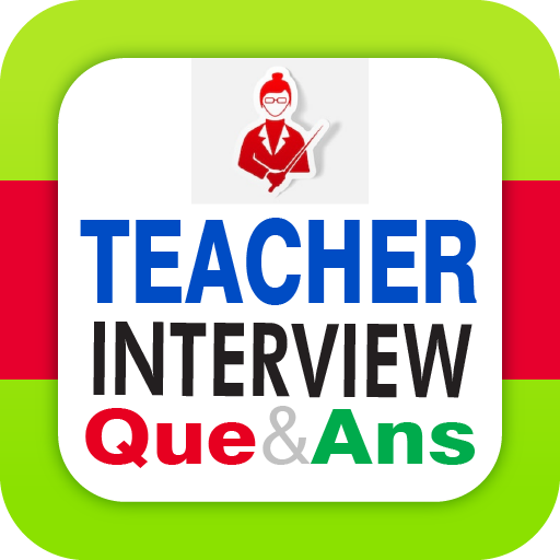 Teacher Interview Question Answers Android APK Download Free By Tech Seers Solutions