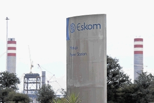BIG BURNER: Eskom generates 80% of its electricity from coal and is negotiating uninterrupted supply up to 2051. Picture: Business Times