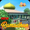 Lagu Upin Ipin Ramadhan Offline icon