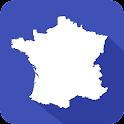 Codes Postaux icon