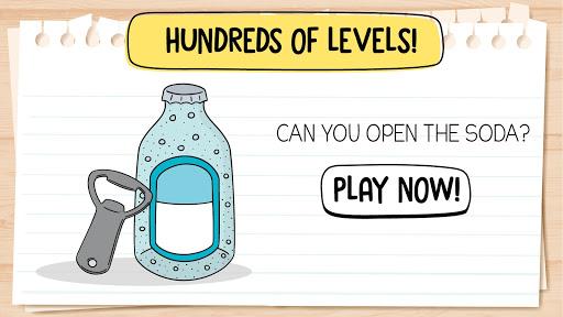 Brain Test: Tricky Puzzles filehippodl screenshot 9