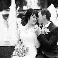 Wedding photographer Anastasiya Perepelkina (AnastasiyaPerep). Photo of 25.07.2017