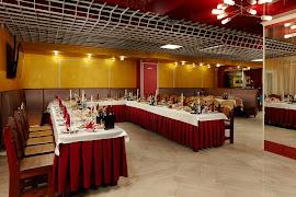 Ресторан 555