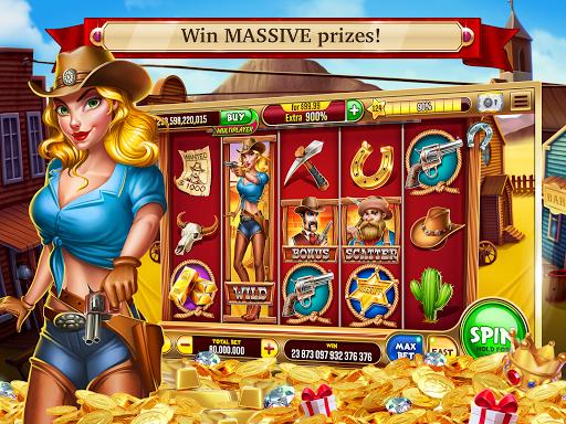 Slots Panther Vegas: Casino apkmr screenshots 9