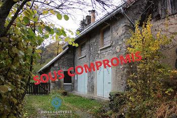 maison à Monestier-d'Ambel (38)