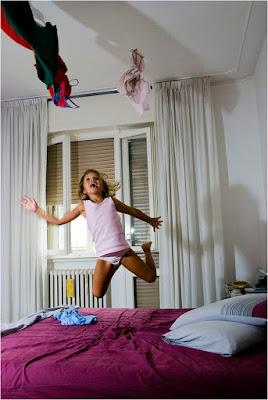 Jump!!! di Serfano