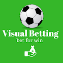 Betting tips: football app, soccer free daily bets icon