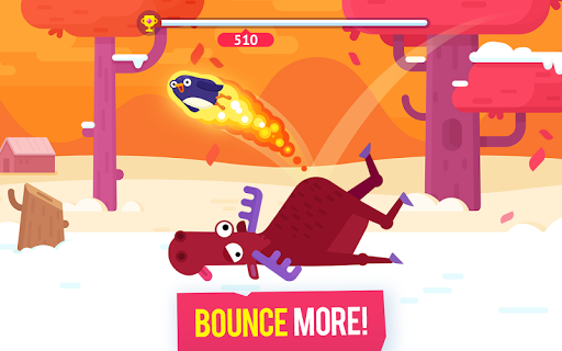 Bouncemasters!  screenshots 7