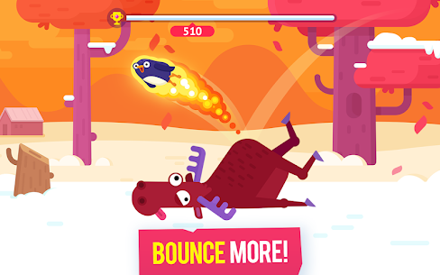 Bouncemasters! Mod 1.1.4 Apk [Unlimited Money] 7